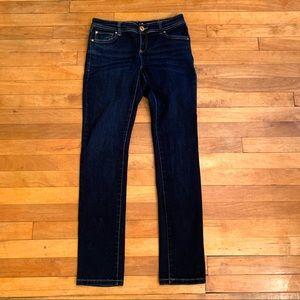 4/$40 - INC; international concepts Skinny Jeans 2